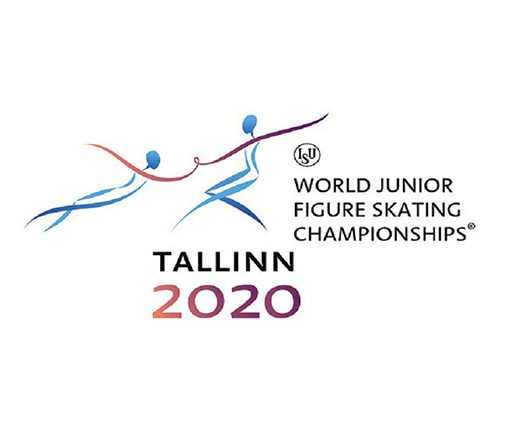 7th place in the World Junior Figure Skating Championships in Tallinn
